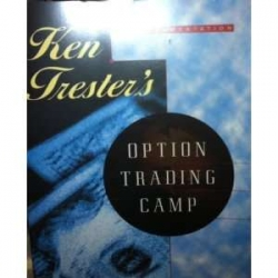 Ken Trester – Option Trading Camp